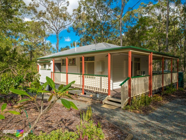 6 Brassington Road, Glenwood, Qld 4570