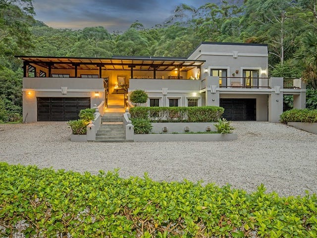 Tallebudgera Valley, address available on request