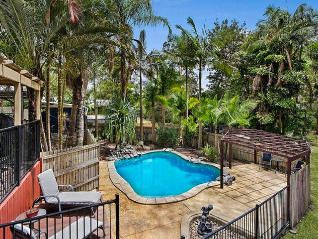 332 Connection Road, Mooloolah Valley, Qld 4553