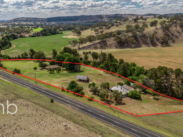 2528 The Escort Way, Orange, NSW 2800