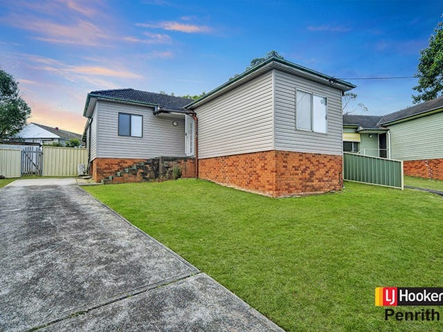 46 Penrose Crescent, South Penrith, NSW 2750