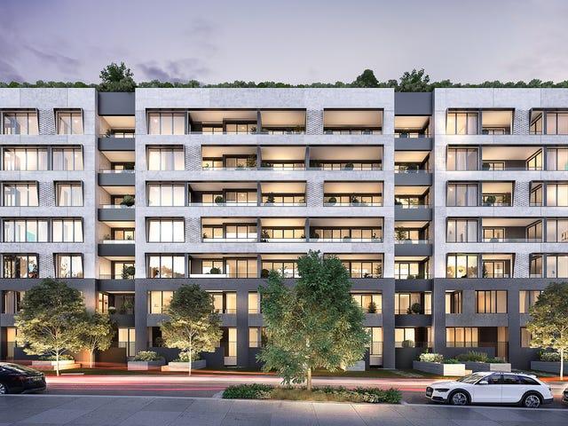 Elger Street, Glebe, NSW 2037