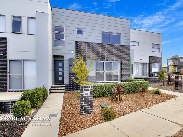 193 Plimsoll Drive, Casey, ACT 2913
