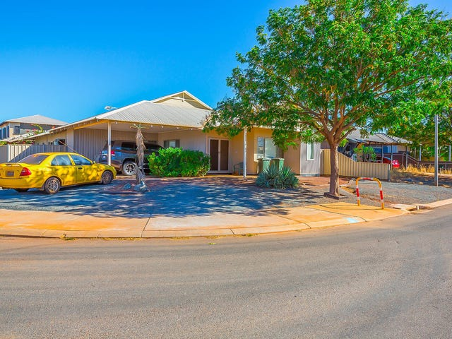 1 Fairlead Bend, South Hedland, WA 6722