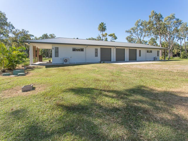 10 Coral Reef Drive, Armstrong Beach, Qld 4737