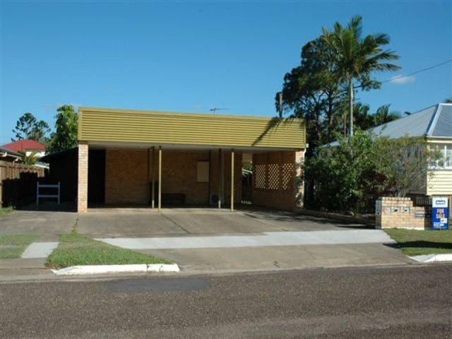 1/17 Coventry Street, Maryborough, Qld 4650