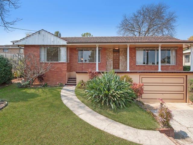 29 Hinemoa Avenue, Normanhurst, NSW 2076