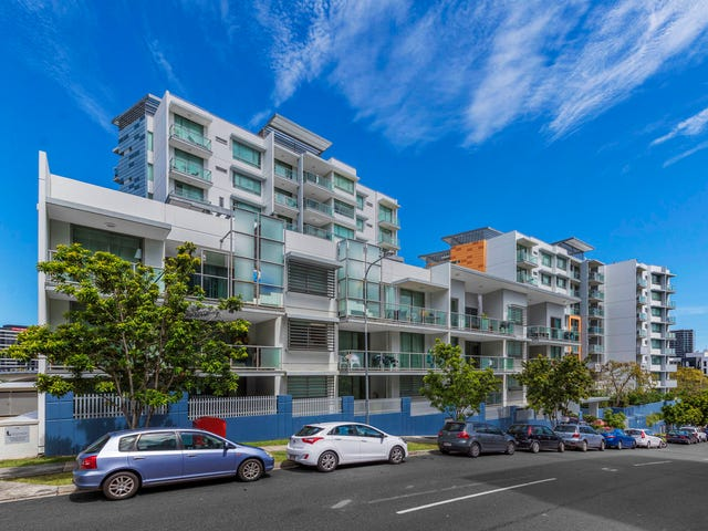 3104/92 Quay Street, Brisbane City, Qld 4000
