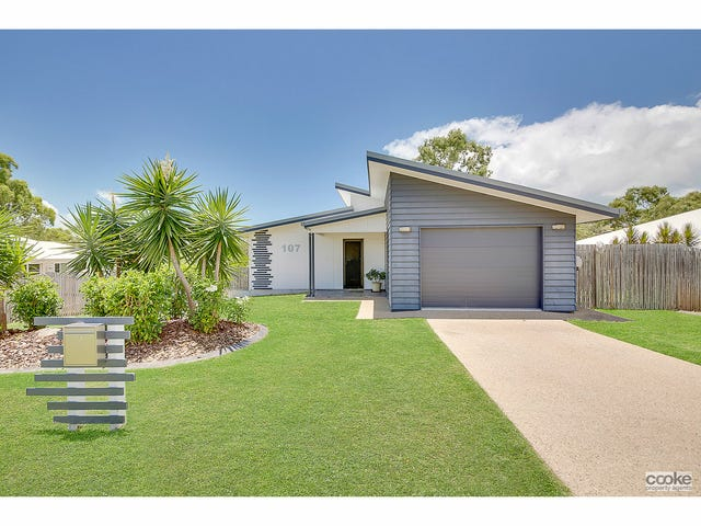107 Bottlebrush Drive, Lammermoor, Qld 4703