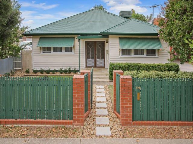 54 Thomas Mitchell Drive, Wodonga, Vic 3690