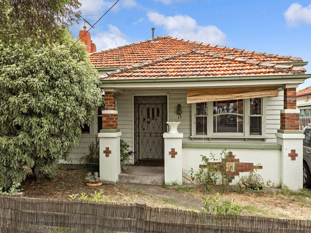 15 Glamis Road, West Footscray, Vic 3012