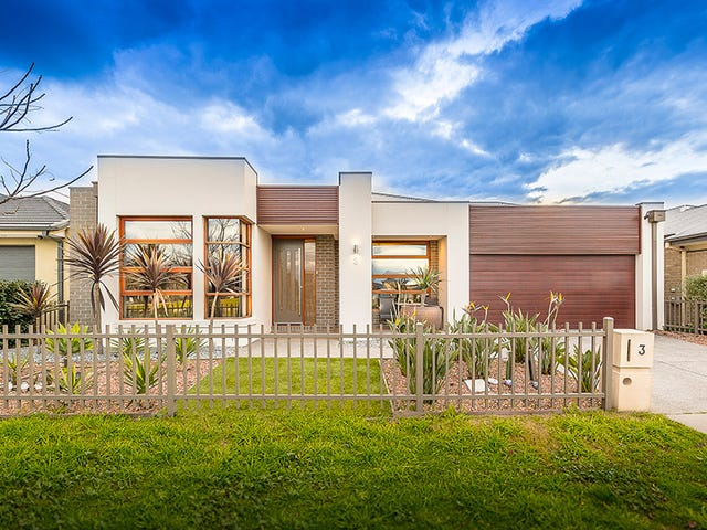 3 Discovery Place, Epping, Vic 3076
