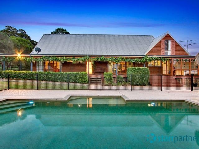 114 King Road, Wilberforce, NSW 2756