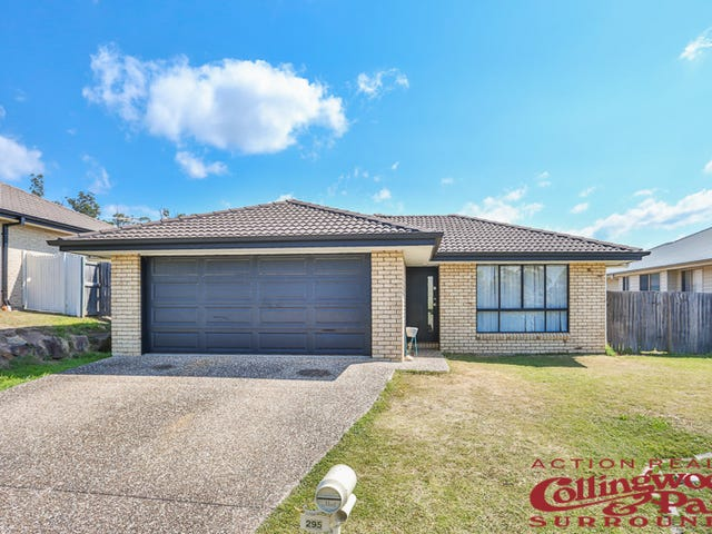 295 Eagle Street, Collingwood Park, Qld 4301