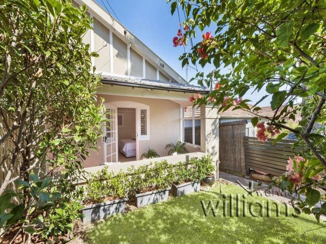 68 Blackwall Point Road, Chiswick, NSW 2046