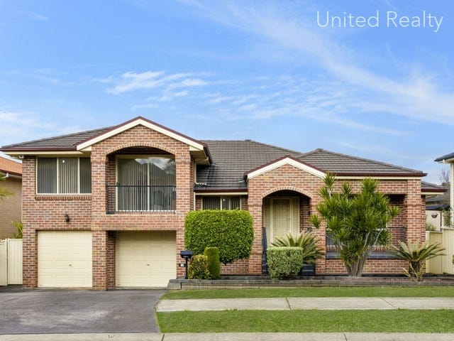 15 St Georges Crescent, Cecil Hills, NSW 2171