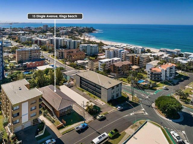 15 Dingle Avenue, Kings Beach, Qld 4551