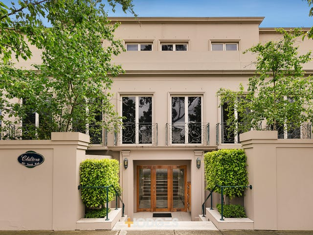 3/627 Toorak  Road, Toorak, Vic 3142