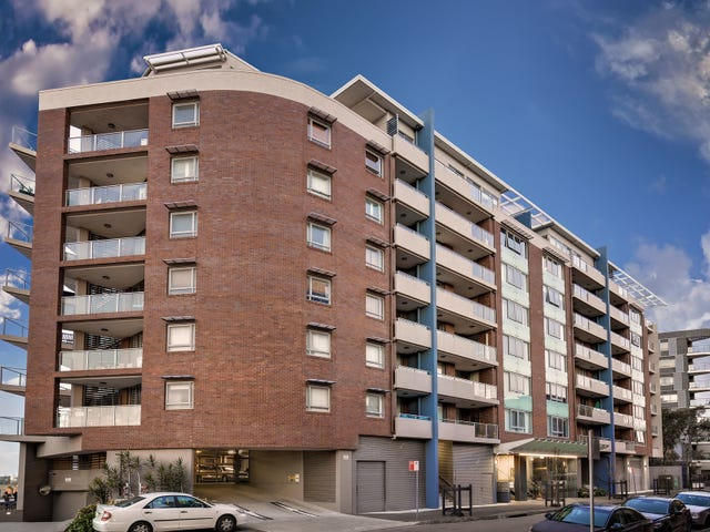 407/25 Bellevue Street, Newcastle, NSW 2300
