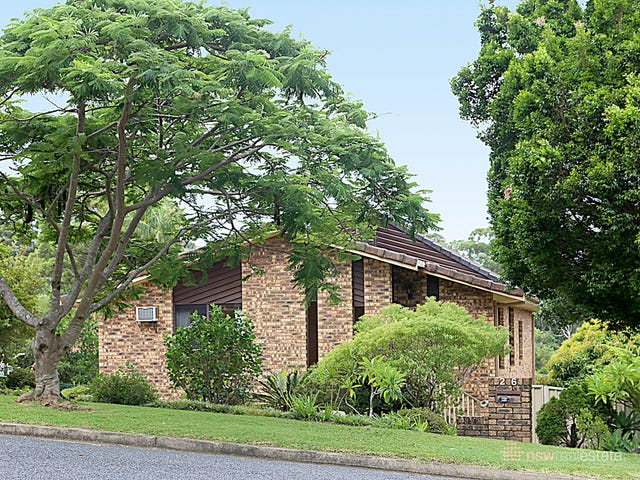 26 Vera Drive, Coffs Harbour, NSW 2450