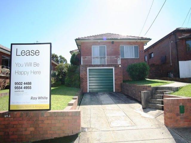 17 Pacific Street, Kingsgrove, NSW 2208
