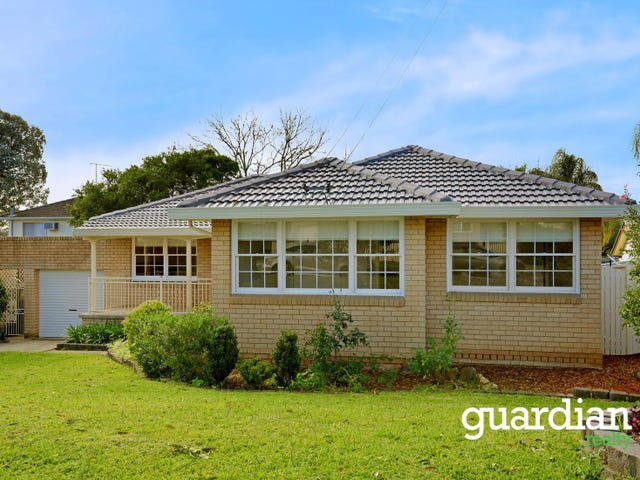 15 Spring  Road, Kellyville, NSW 2155