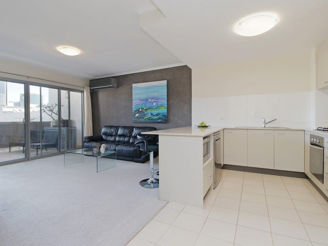 43/154 Newcastle Street, Perth, WA 6000