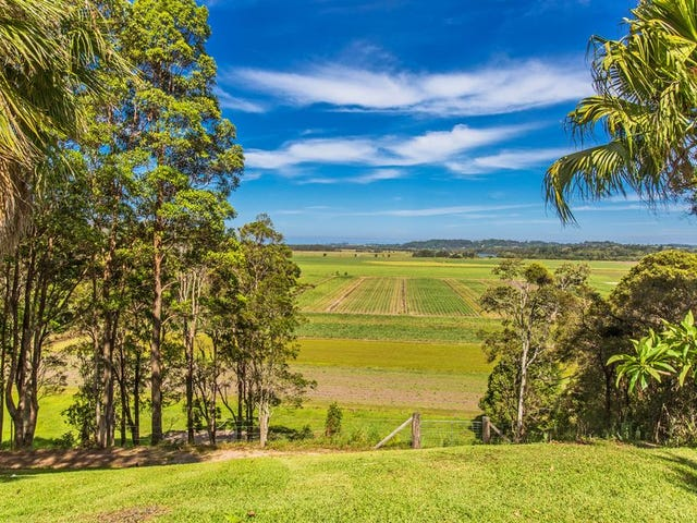 580 Mcauleys Road, North Tumbulgum, NSW 2490