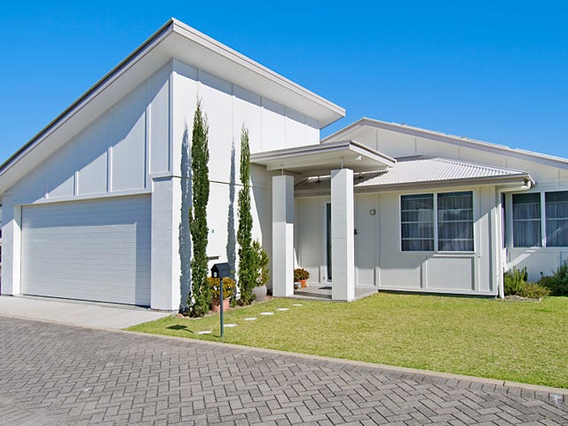 1 Burke Terrace, East Ballina, NSW 2478