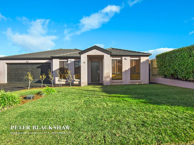 16 Mission Street, Amaroo, ACT 2914