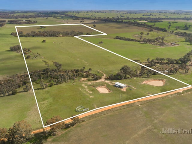 Lot 2 Reids Lane, Ravenswood South, Vic 3453