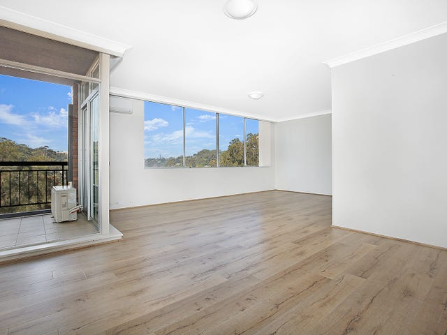 53/302 Burns Bay Road, Lane Cove, NSW 2066