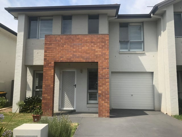 43 Lookout Circuit, Stanhope Gardens, NSW 2768