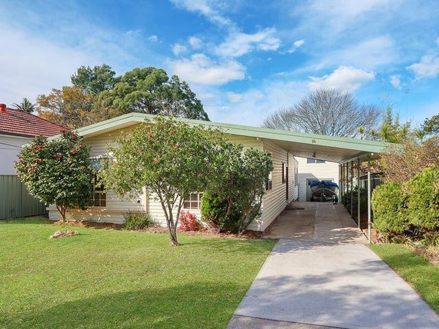 86 Coonong Road, Gymea Bay, NSW 2227