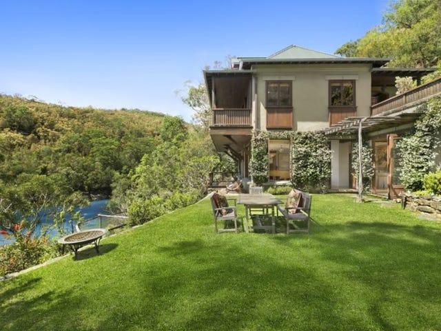 7 Notting Lane, Cottage Point, NSW 2084