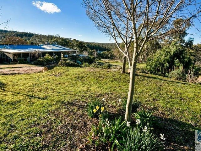 621 Beechworth Chiltern Road, Beechworth, Vic 3747