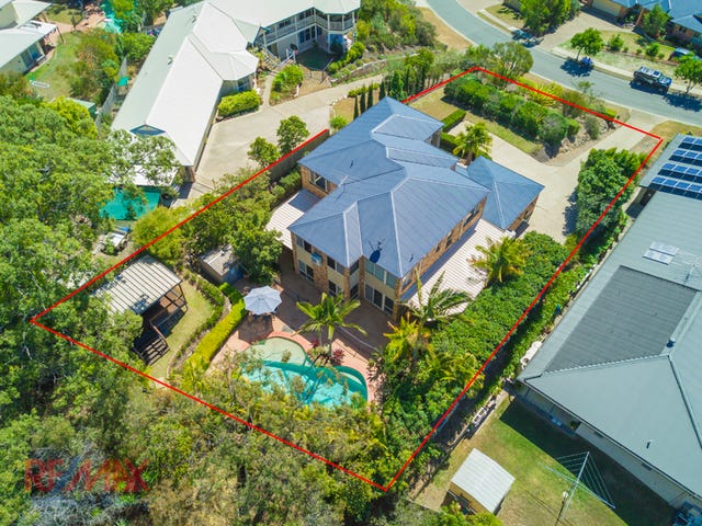 35 Snow Wood Drive, Eatons Hill, Qld 4037