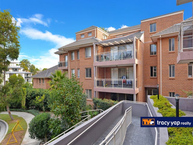 9/1-11 Rosa Crescent, Castle Hill, NSW 2154
