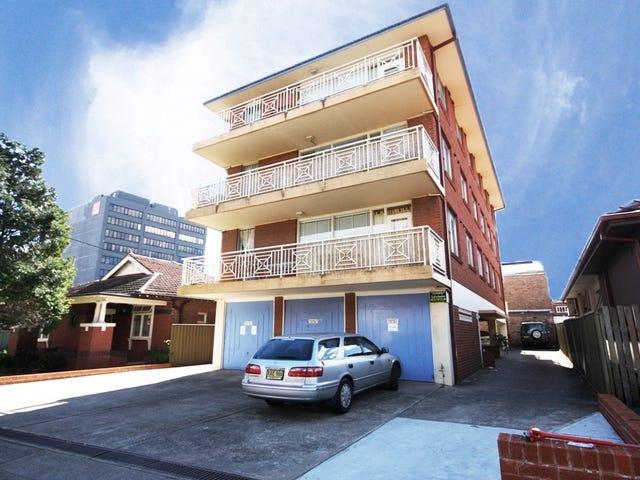 6/25 Lyons Street, Strathfield, NSW 2135