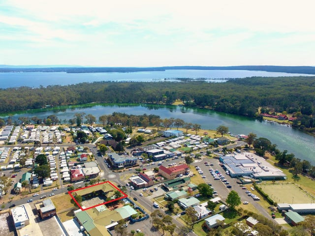 190 Jacobs Drive, Sussex Inlet, NSW 2540