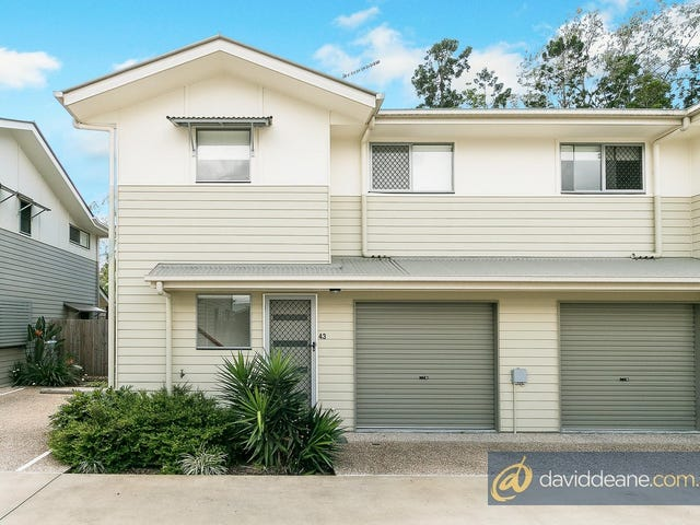43/17 Armstrong Street, Petrie, Qld 4502