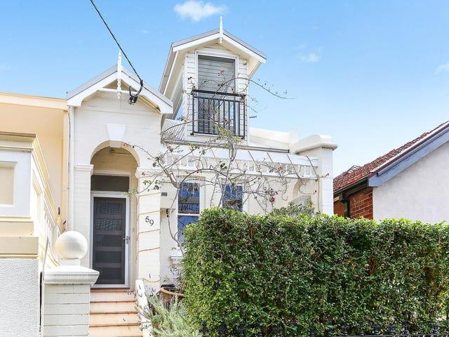 59 Cecily Street, Lilyfield, NSW 2040