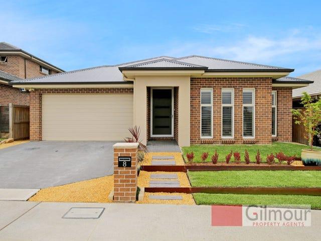 8 Byfield Avenue, Kellyville, NSW 2155