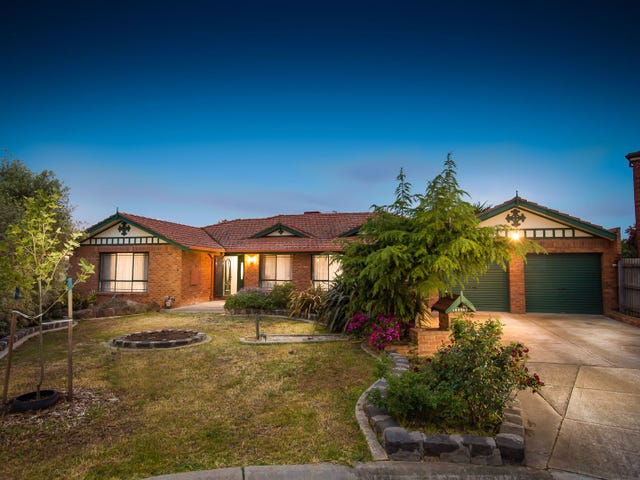 14 Herman Close, Taylors Lakes, Vic 3038