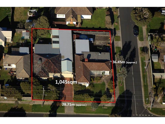 119 & 121 Middle Street, Hadfield, Vic 3046