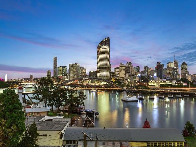 11/21 Dock Street, South Brisbane, Qld 4101