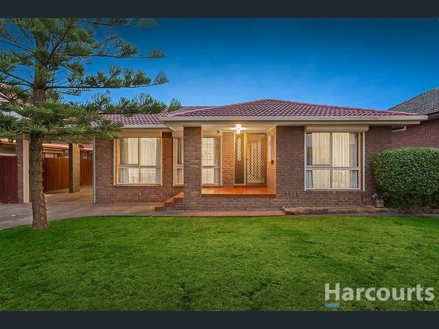 124 Northumberland Drive, Epping, Vic 3076