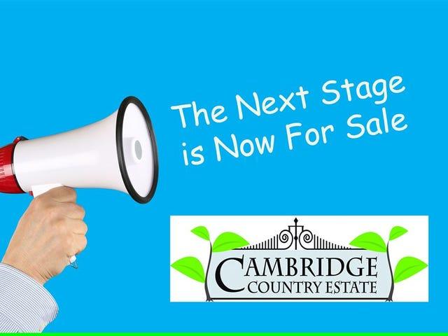 00 Cambridge Country Estate Stage 5, Cambridge, Tas 7170