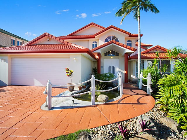 5 Cessnock Close, Mermaid Waters, Qld 4218