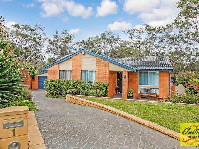 1 Leichhardt Street, Ruse, NSW 2560